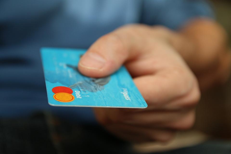 pago deuda, tarjeta, monitorio